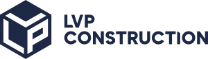 logo lvp construction